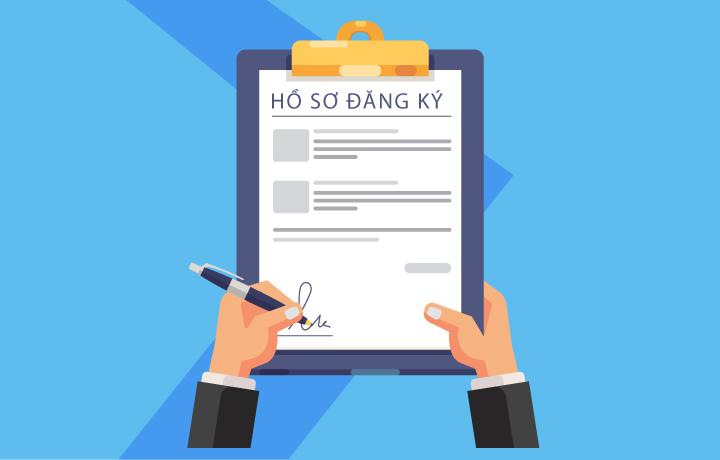 Hồ sơ đăng ký