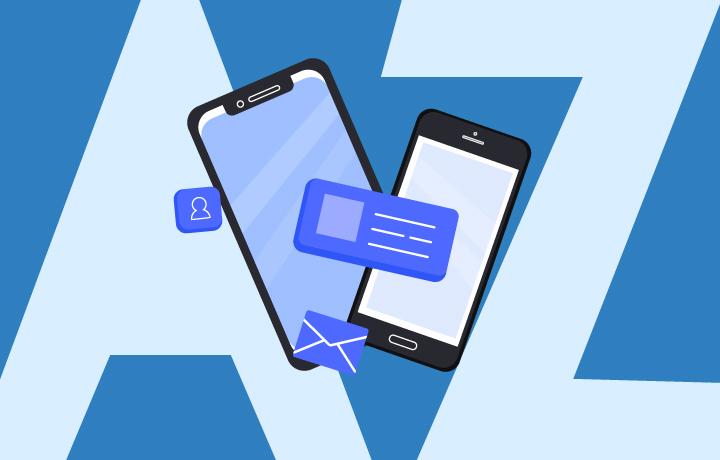 Dịch Vụ đăng ký ứng dụng mobile