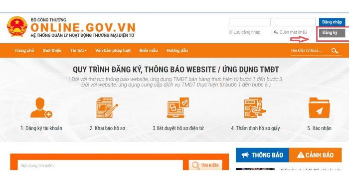 dang-ky-thong-bao-website-voi-bo-cong-thuong